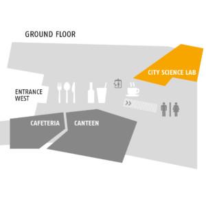 Ground Floor HCU