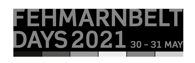 Fehmarnbelt Days 2021 Logo